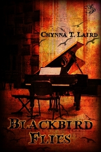 Blackbird Flies book cover