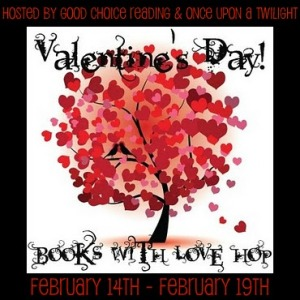 Books with Love hop logo