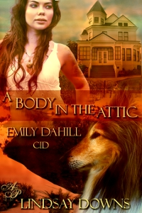 A Body in the Attic cover