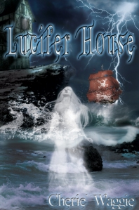Lucifer House Book cover