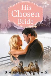His Chosen Bride book cover