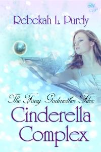 Cinderella Complex cover