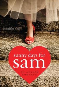 Sunny Days for Sam cover