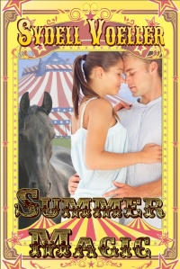 Summer Magic cover