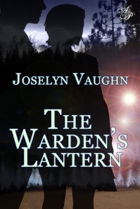 Warden's Lantern book cover