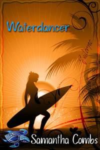 Waterdancer cover