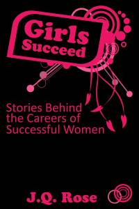 Girls Succeed book cover