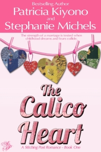 Calico Heart book cover