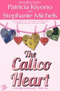 Calico Heart book cover