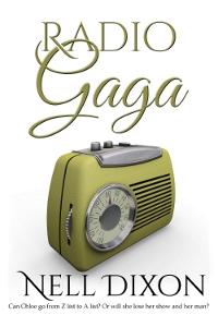 Radio Gaga book cover