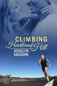 Climbing Heartbreak Hill book cover