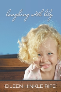 Laughing with Lily book cover