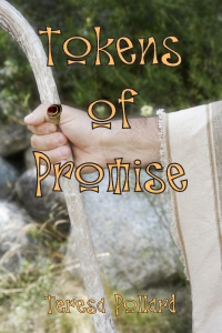 Tokens of Promise book cover