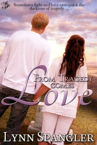 From Tragedy Come Love book cover
