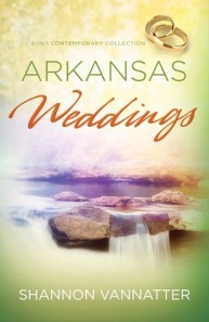 Arkansas Weddings cover