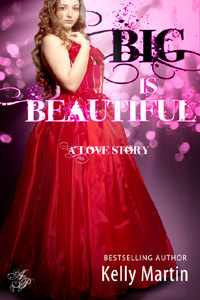 Big is Beautiful book cover