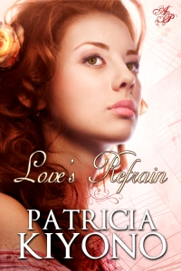 Love's Refrain book cover