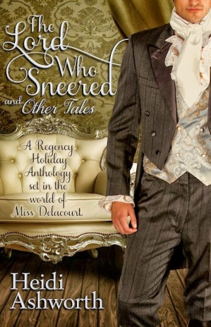 The Lord Who Sneered book cover