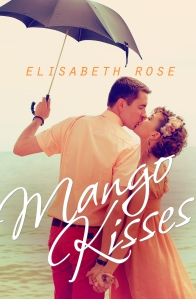 Mango Kisses book cov