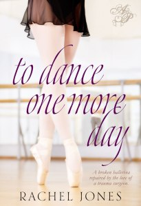 To Dance One More Day Book Cover