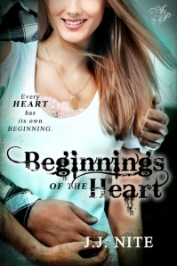 Beginnings of the Heart book cover