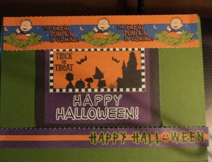 Halloween card 1