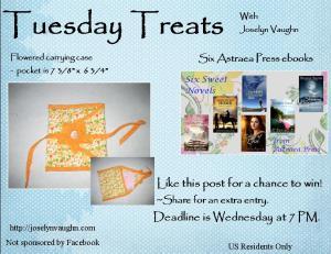 Tuesday Treats 11-11