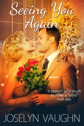 Seeing You Again book cover