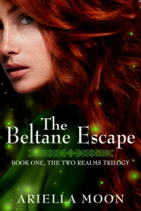 Beltane Escape by Ariella Moon