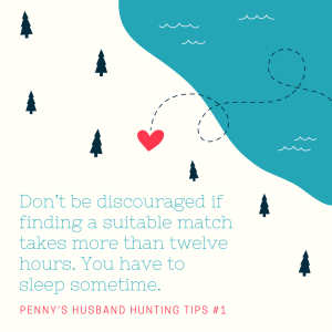 Penny's Tips 1