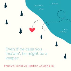 Penny tip 10