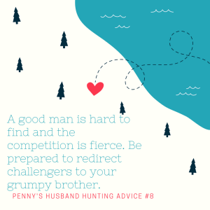 Penny tip 8