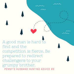 Penny tip 8