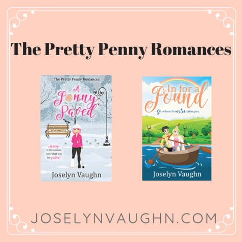 The Pretty Penny Romances